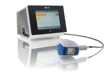 The Exys Excimer 308 nm laser