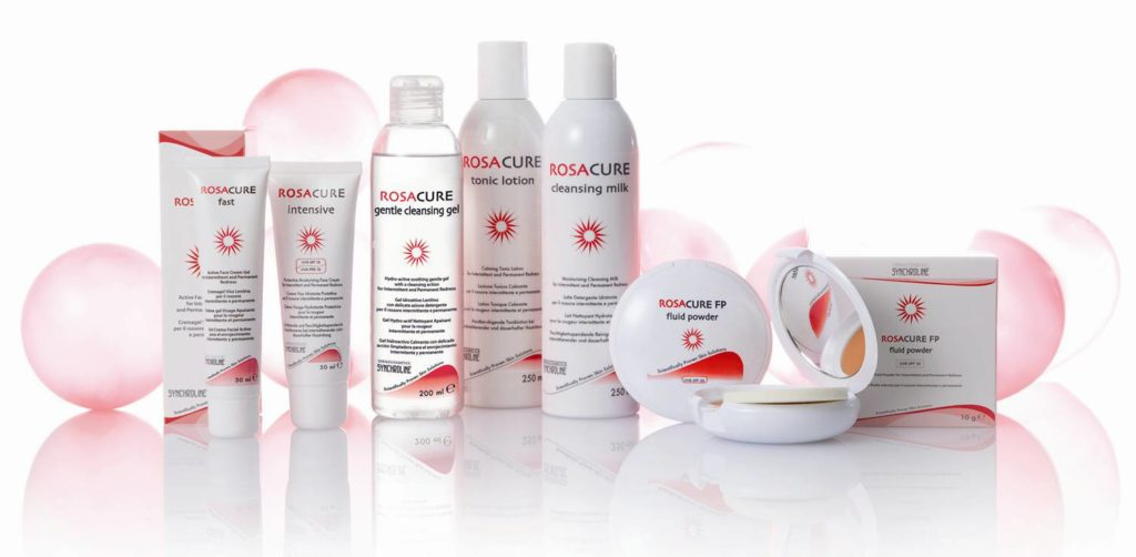 Rosacure Products